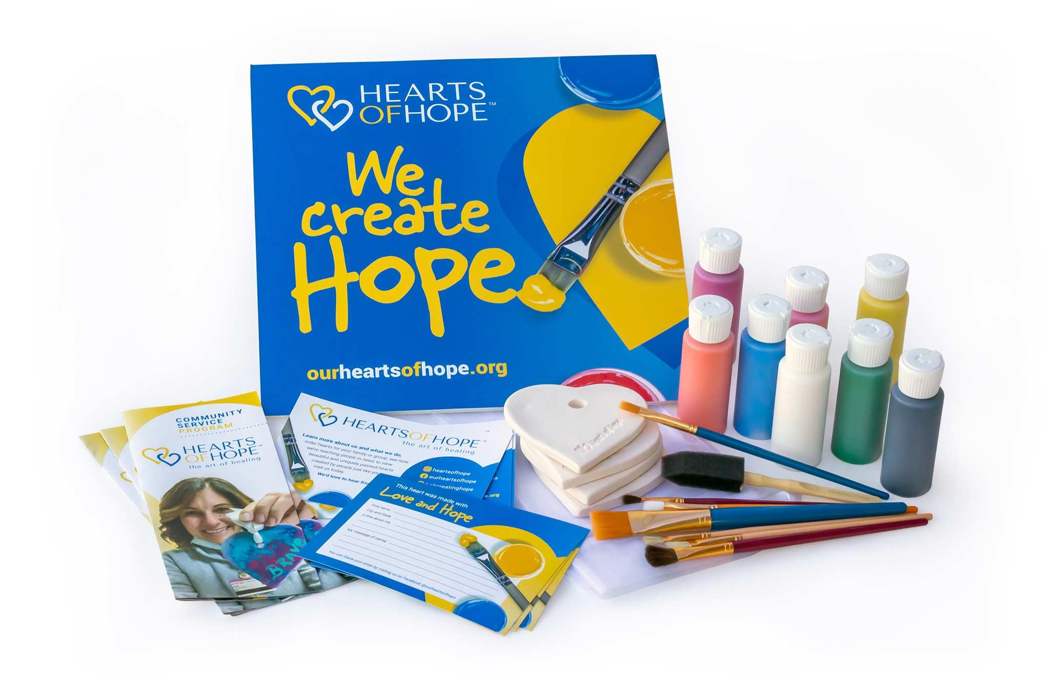 Hope Kit